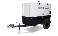 Generac MMG45IF4 Mobile Towable Generator 6084