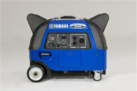 Yamaha EF3000iS 3000 Watt Portable Inverter Generator