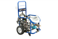 Yamaha PW4040 4000 PSI Pressure Washer  IDLE DOWN Technology