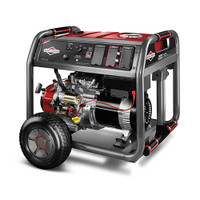 Briggs & Stratton 30664  8000 Watt Elite Series Portable Generator Electric Start