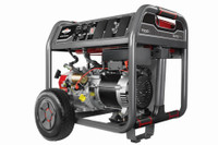 Briggs & Stratton 30549 7500 Watt Elite Series Portable Generator Electric Start