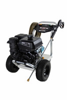 SIMPSON ALK4033-S Aluminum 4000 PSI @ 3.3 GPM, Gas Pressure Washer KOHLER CH395 ENGINE AAA PUMP