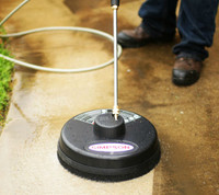 "Simpson 80166 15"" Surface Cleaner 3600psi"