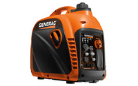 Generac GP2200i 2200 Watt Portable Inverter Generator 7117