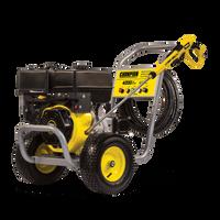 Champion 100386 4200 PSI @ 4.0 GPM, SEMI-PRO Gas Pressure Washer