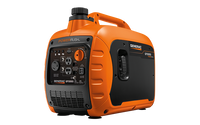 Generac GP3000i 3000 Watt Portable Inverter Generator 7129