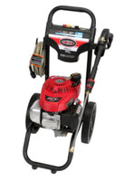 SIMPSON MS60809-S Megashot 3000 PSI @ 2.4 GPM, Gas Pressure Washer HONDA ENGINE