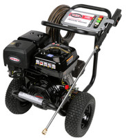 SIMPSON PS60843 Powershot 4400 PSI @ 4.0 GPM, Gas Pressure Washer SIMPSON ENGINE