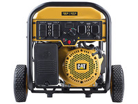 CAT RP7500 E 7,500 Watts - CARB Compliant Portable Generator Electric Start