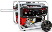 HONDA Powered SIMPSON SPG7085E 7000/8500 Watt Portable Generator CARB