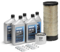 Kohler GM83718-SKP1-QS Maintenance Kit 48RCL 5.0L Engine