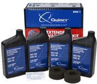Quincy EWK-1 QT 3.5 Maintenance Kit No Bull Warranty