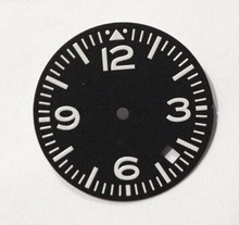 Aviator w/ 4.5 date Dial for Pilot Aviation with ETA 2836 / 2824 movement 29mm