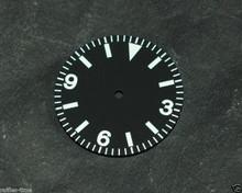 Vintage Explorer Watch Dial for ETA 2824 2836 Movement 29mm
