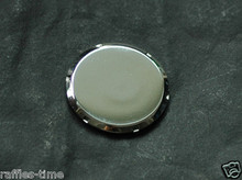 Watch Case Back 36mm - Clearing Stock - While Stock Last