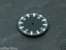 White Lume SM 29mm Dial for ETA 2836 2824 Movement Seamaster 300 style Watch