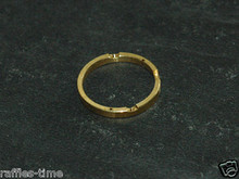 Movement Ring for Small Watch Movement Size #3
