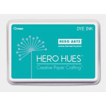 Hero Arts Dye Ink, Ocean - 294776058468