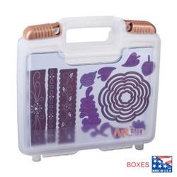 Magnetic Die Storage Case, ArtBin -