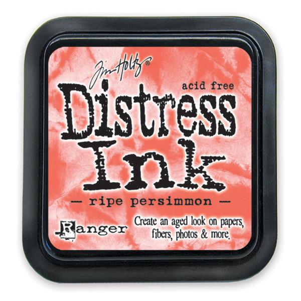Ripe Persimmon, Ranger Distress Ink Pad -