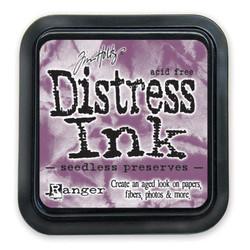 Seedless Preserves, Ranger Distress Ink Pad -