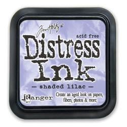 Shaded Lilac, Ranger Distress Ink Pad -