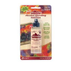 Ranger Tim Holtz Adirondack Alcohol Blending Solution -