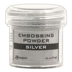 Silver, Ranger Embossing Powder -