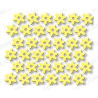 Tiny Flowers, Impression Obsession Dies -