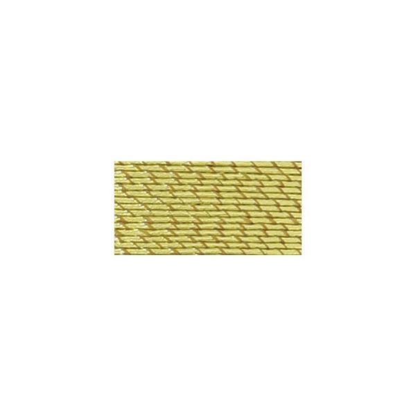 Gold, Coats Metallic Thread -