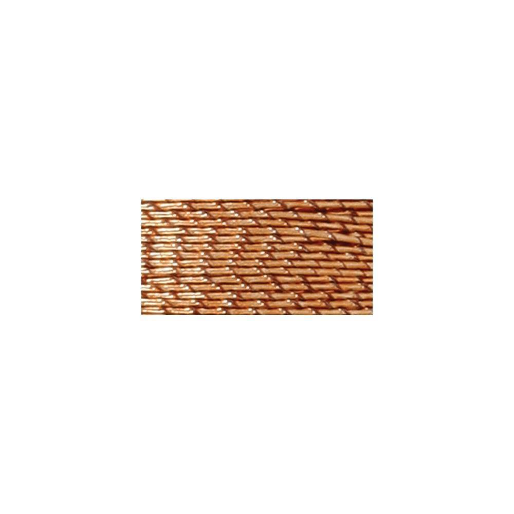 Copper, Coats Metallic Thread -