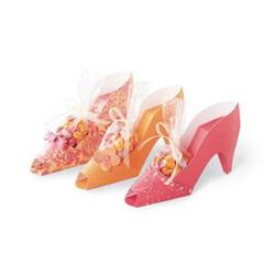 Template, Shoe - High Heeled, Essentials by Ellen -