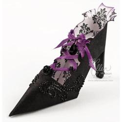 Template, Shoe - Wicked, Essentials by Ellen -