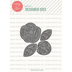 Bold Blossom Stand-Alone by Julie Ebersole, Essentials by Ellen Designer Dies -