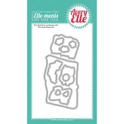 This Book, Avery Elle-ments Dies (Retiring) -