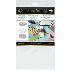 iCraft Deco Foil Iron On Transfer Adhesive -