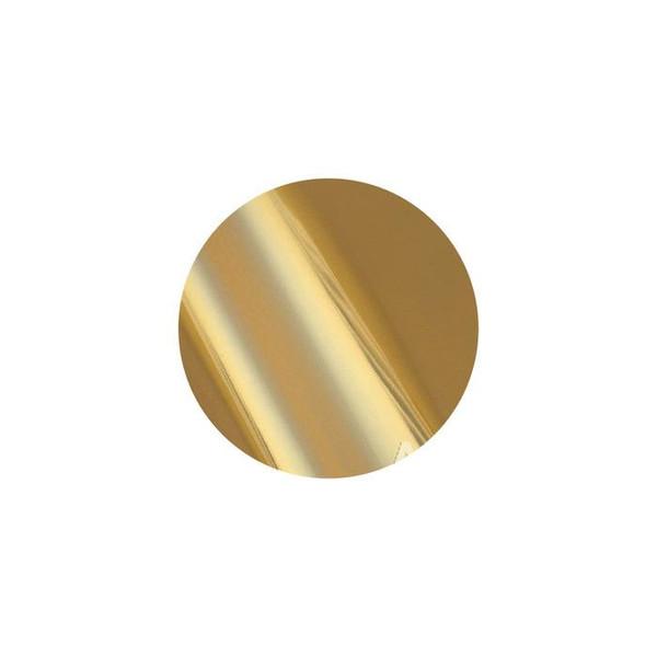 iCraft Deco Foil Transfer Sheets, Rose Gold -