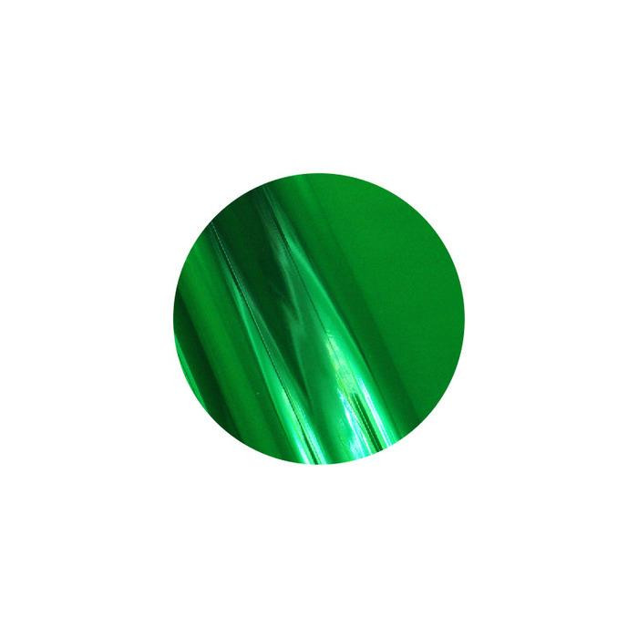 iCraft Deco Foil Transfer Sheets, Green -