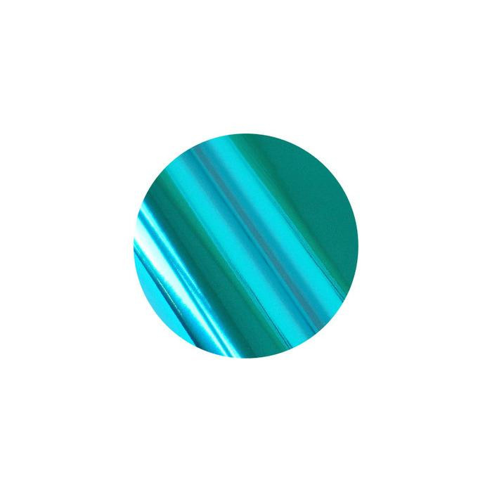 iCraft Deco Foil Transfer Sheets, Teal -