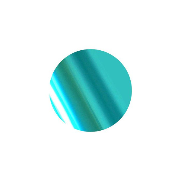 iCraft Deco Foil Transfer Sheets, Turquoise Satin -