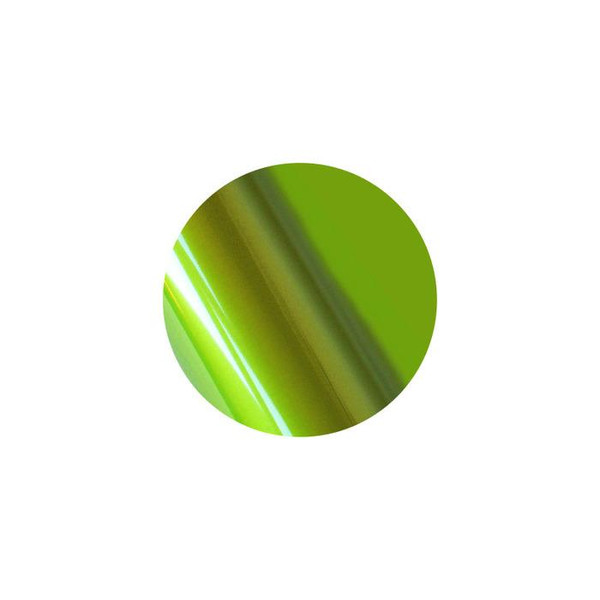 iCraft Deco Foil Transfer Sheets, Lime Satin -
