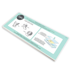 Sizzix Extended Magnetic Platform for Wafer-Thin Dies -