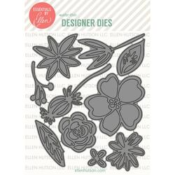 Wild Garden by Julie Ebersole, Essentials by Ellen Designer Dies -