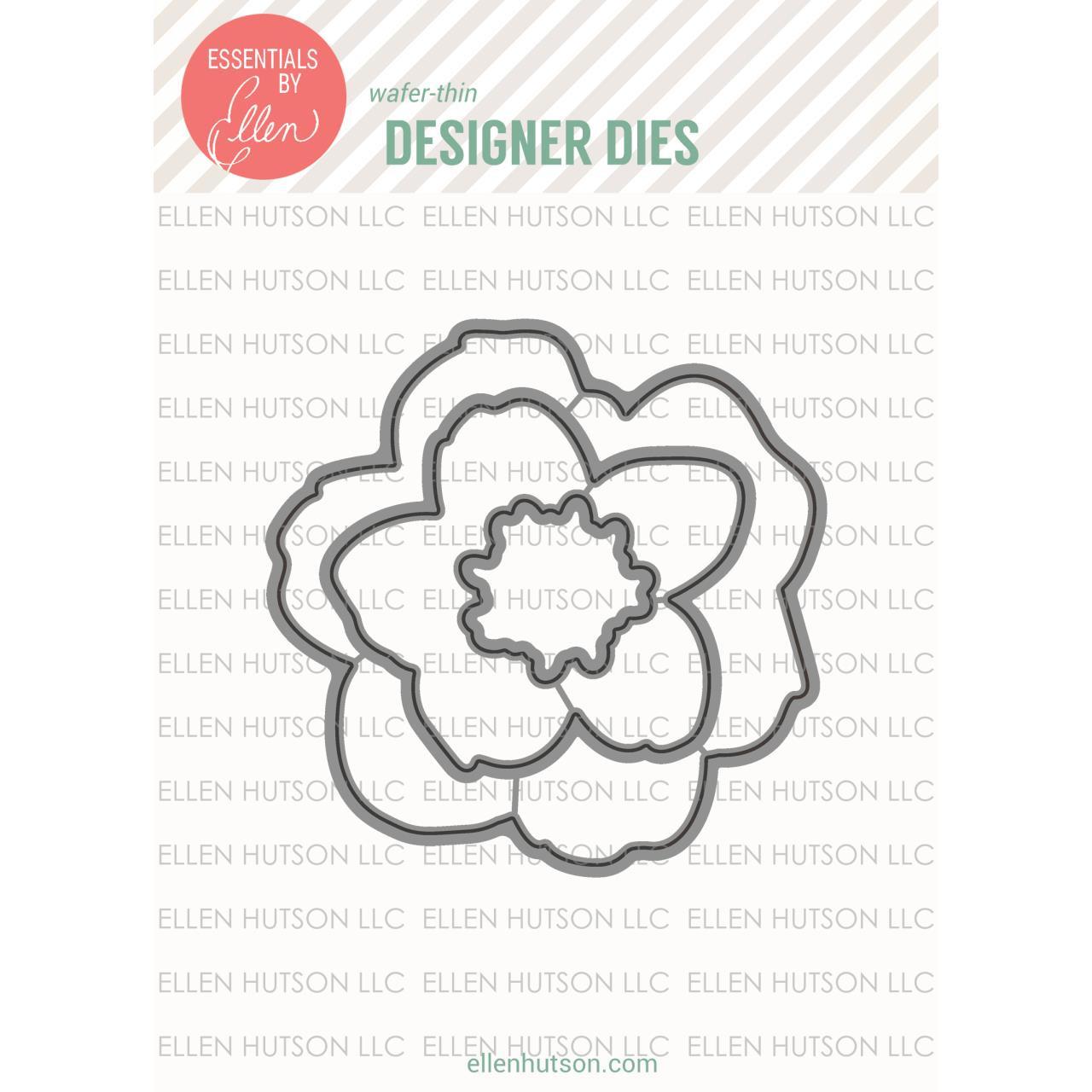 Mondo Magnolia by Julie Ebersole, Essentials by Ellen Designer Dies -