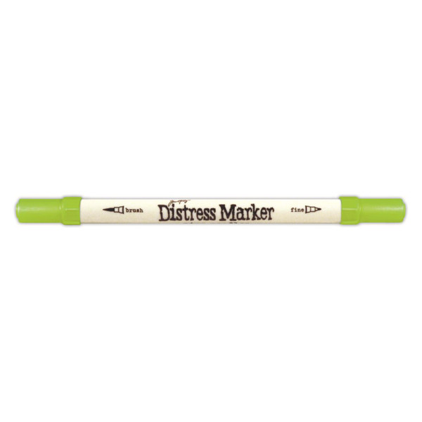 Ranger Distress Marker, Twisted Citron -
