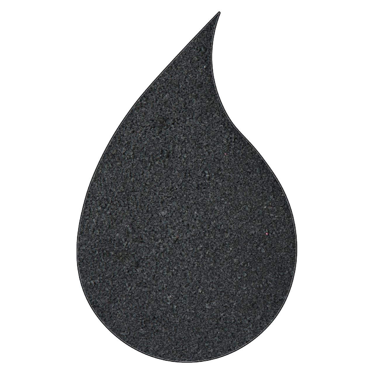 WOW Embossing Powder, Black Puff - 5060210520830