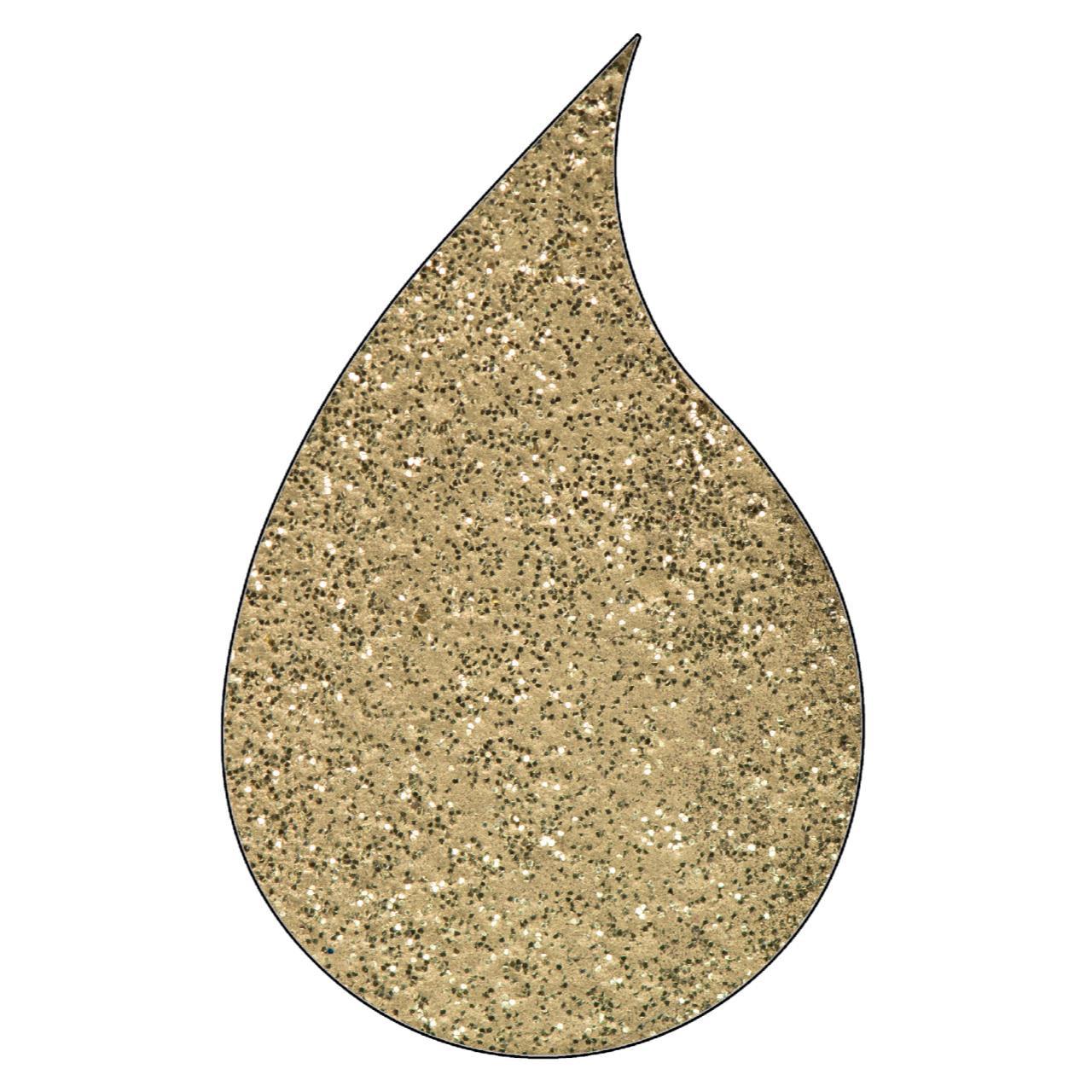 WOW Embossing Powder, Regular - Metallic Gold Sparkle -