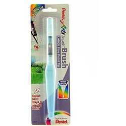 Large Fine Point (23637), Pentel Arts Aquash Water Brush -