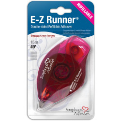 Scrapbook Adhesives E-Z Runner -