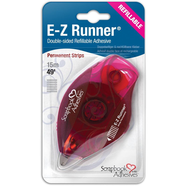 Scrapbook Adhesives E-Z Runner -